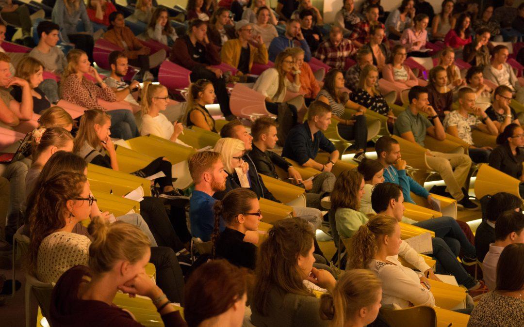 Het MULLIGAN™ Student Event